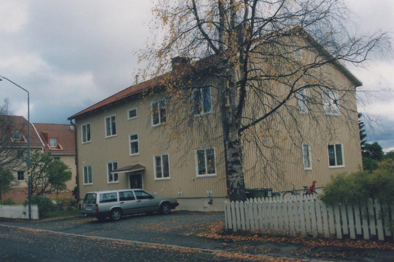 Lottgatan 38 Östersund